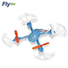 TY930 2.4G 4CH 6-axis Altitude Hold RC Quadcopter