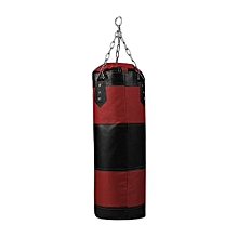 70cm Boxing Empty Punching Sand Bag With  Training