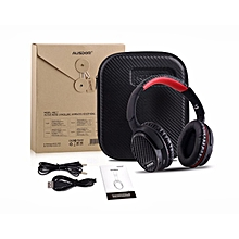 ANC7 Active Noise Cancelling Wireless Headphones Bluetooth with APTX for Plane
