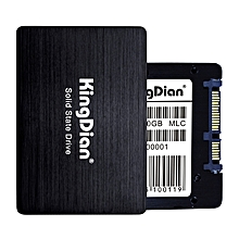 Kingdian S200 60GB 2.5 inch Solid State Drive / SATA III Hard Disk for Desktop / Laptop, Size: 100.2x69.8x9.5mm