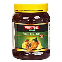 Mixed Fruit Jam Pet 500g