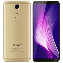"""Nova - 5.5"""" 3GB/16GB Fingerprint Dual 4G 2800mAh Smartphone EU - Gold"""