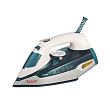 ST-CC7114 Dry/Steam Iron - 2200W - Grey