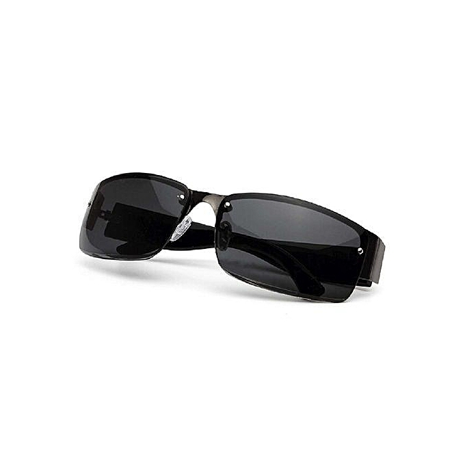 91590ea063 ... Buy Fashion Hequeen Men s Square Sunglasses Best Price Online