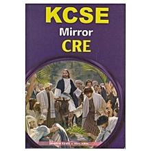 KCSE Mirror CRE
