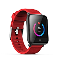 Q9 Large Color Screen Multi-movement Mode Smart Bracelet, Waterproof, Heart Rate, Blood Pressure, Sleep Test