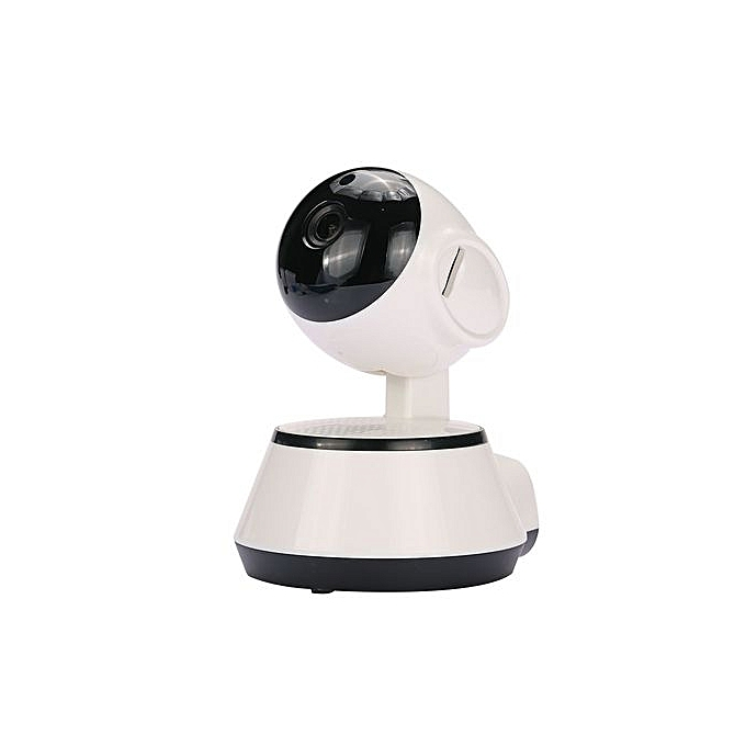 Camcorders WiFi IP Camera Portable H 264 LED Home Security Webcam Remote IR