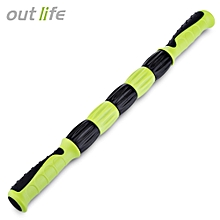 Outlife Portable Yoga Therapy Fitness Massager