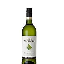 Adelberg Sauvignon Blanc White Wine - 750ml