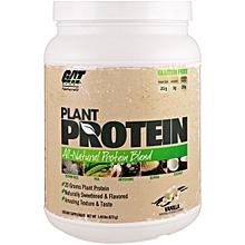 Plant Protein - Vanilla - 1.48lbs