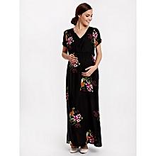 Black Fashionable Dress