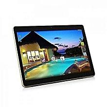 "Droipad 10D Tablet - 10.1"" -  2GB RAM - 16GB ROM - 4G LTE - Dual SIM - 7000mAh - Gold"