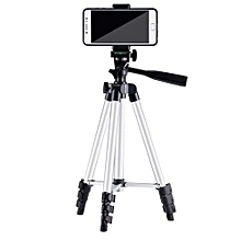 Aluminum  Phone Tripod  With Holder