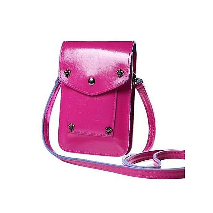 4a362320e5 Siketu bluerdream-Women Mini Shoulder Messenger Bag Handbag Hot-Hot ...