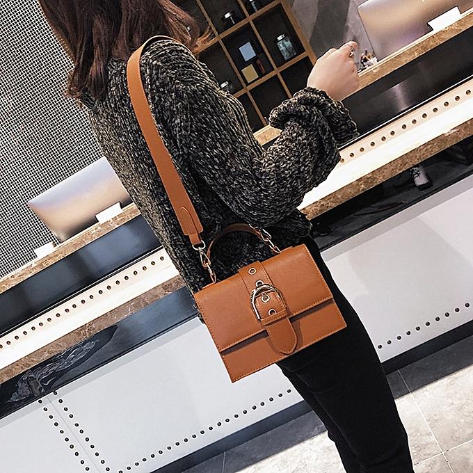 c174fe2173d Buy Generic Women Handbag Shoulder Female Crossbody Bag   Best Price ...