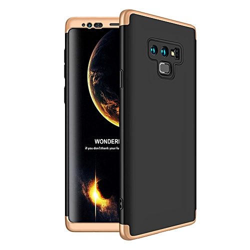 new concept 31773 6f689 Full Protection Cover Case for Samsung Galaxy Note9