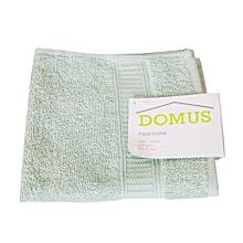 Face Towel - 400 GSM - 33cm x 33cm - Mint