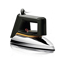 SR-1172 Dry Iron Box - Silver, Hot Sale