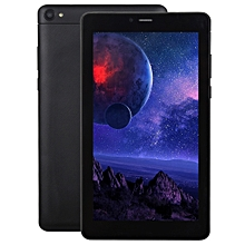3G Mobile Phone Tablet PC, 7.0 inch, 1GB+8GB, Android 5.1 MTK8321 Quad Core Cortex A7 up to 1.2GHz, GPS, WiFi, BT(Black)