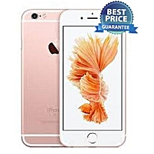 iPhone 6S - 64GB + 2GB RAM - Single Sim - Rose Gold