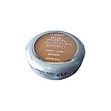 True Match Super-Blendable Powder - Neutral Neutre N7 - 9.5g