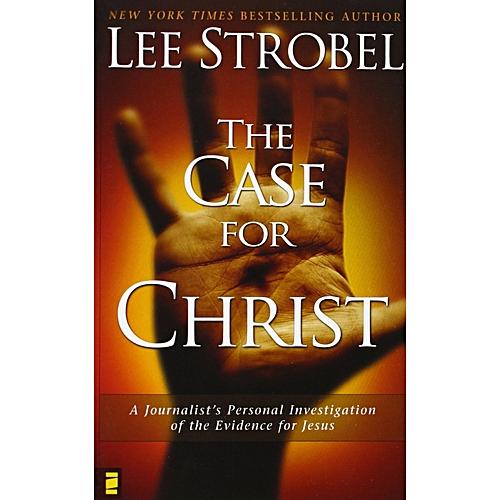 the case for christ lee strobel free download