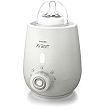 AVENT Bottle Warmer - Fast