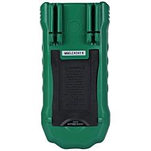MS8269 Digital Multimeter for AC / DC Voltage / Current / Resistance / Capacitance / Frequency / Inductance / Temperture - Black + Green