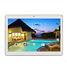 KT107H 16GB MTK 6582 Quad Core 10.1 Inch Android 5.1 Dual 3G Phablet Tablet White