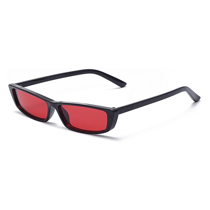 Buy Generic Fashion Small Frame Sunglasses Outdoor Women Sports ...