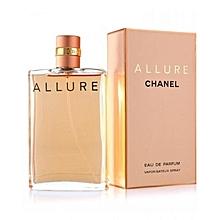 Allure Chanel Women EDP-100ml