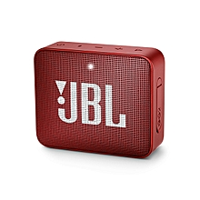 Go 2 Red Portable Speaker