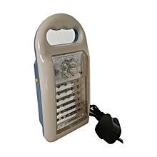 LED - Emergency Lantern - KN2310LA - White