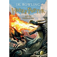 Harry Potter and the Goblet of Fire (Book 4) - J.K.ROWLING