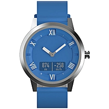 Lenovo Watch X Plus Smart Watch 8ATM Waterproof / 45 Days Long Standby - OCEAN BLUE