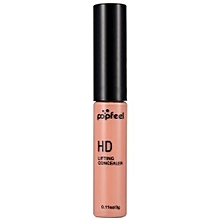 POPFEEL Makeup Liquid Foundation Moisturizing Waterproof Concealer BB Cream F