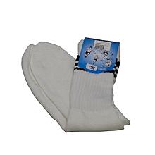 Socks Expo- White-