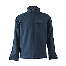 Jacket Konrad Soft Shell Men- T000250/031navy- 2xl