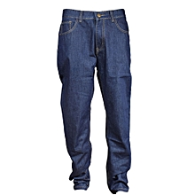 High Quality Blue Jeans.