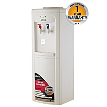 AD-165FHC - 16L Water Dispenser - Hot & Cold - White