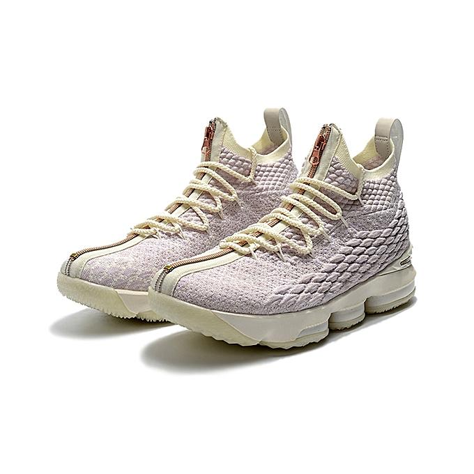02c584e9907 Fashion 2018Nike LBJ15 Men s Basketball Shoes LeBron James Sneakers ...