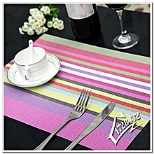 Table Mat - 45cm x 32cm - 6Pcs