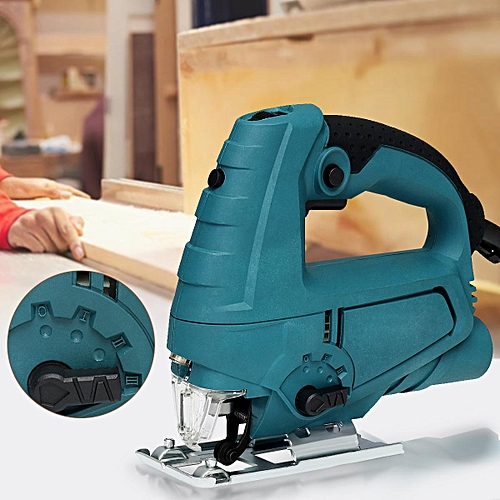 Buy Generic Corded Electric Jig Saw Handheld Wood Metal Cutting