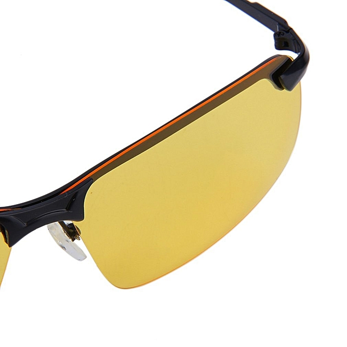 e5434a577a ... Unisex High-end Night Vision Polarized Glasses Driving Glasses ...