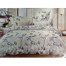 duvet 1bedsheet 2pillowcases Multicolor