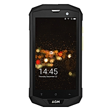 A8 IP68 Waterproof Mobile Phone 5.0 Inch HD 3GB RAM 32GB ROM Qualcomm MSM8916 Quad Core 13.0MP 4050mAh NFC OTG