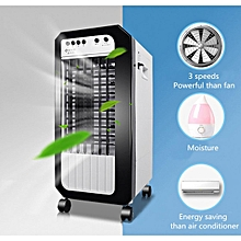 3 IN 1 Portable Air Conditioner Cooler Fan Humidifier Heater Cooling Heating 7.2 #Cooling and Heating