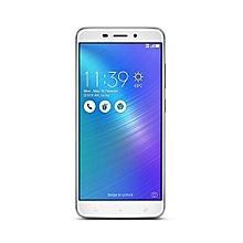 ZenFone3 (ZE552XL) Phone W/ 4GB RAM 64GB ROM - White