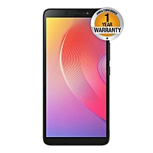 "Smart 2HD X609, 6"",  16GB + 1GB (Dual SIM), Black"