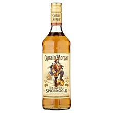 Spiced Gold Rum - 750ml